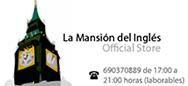Tienda mansioningles.com